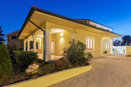 Villa Monique