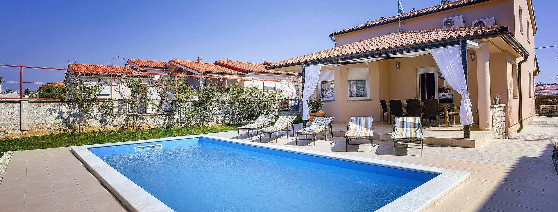 Villa Rudy