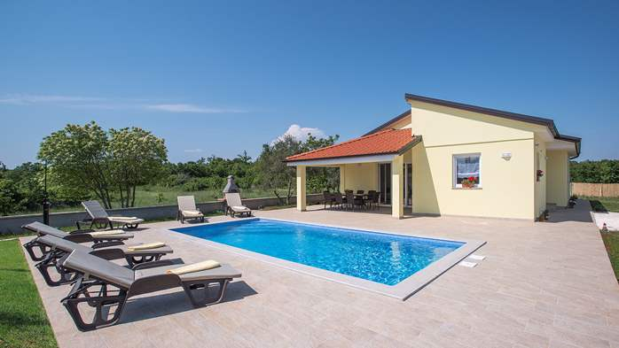 Villas with pool Villa Fiorina