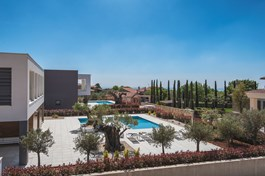 Villa Old Olive II