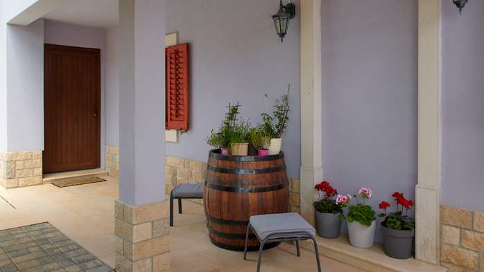 Charming villa in the heart of Istria with private pool, 13