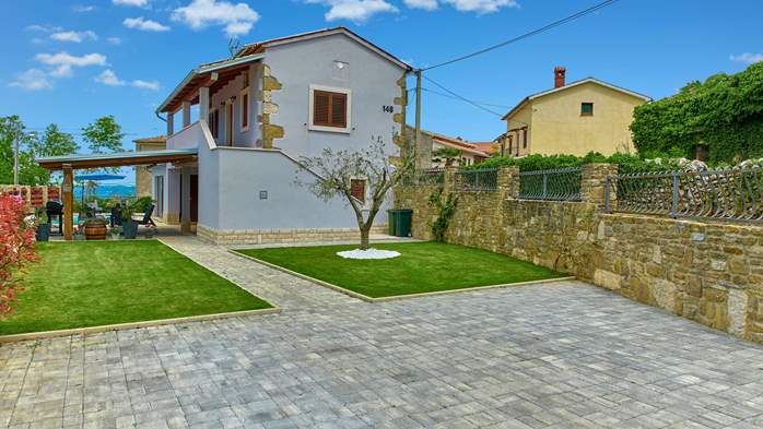 Charming villa in the heart of Istria with private pool, 14