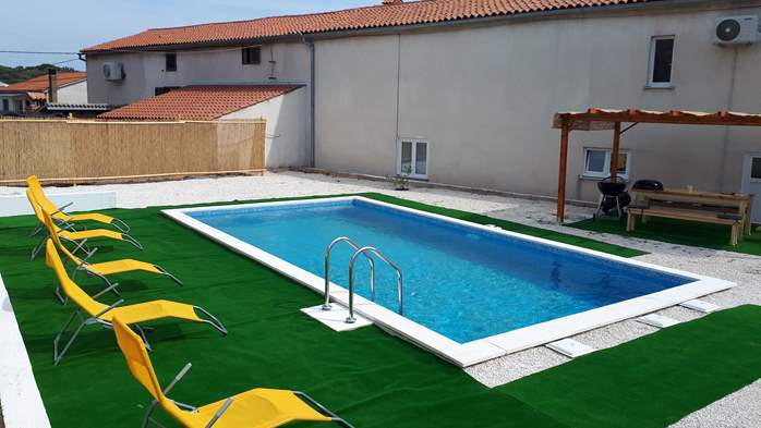 Renovated house with private pool, 2