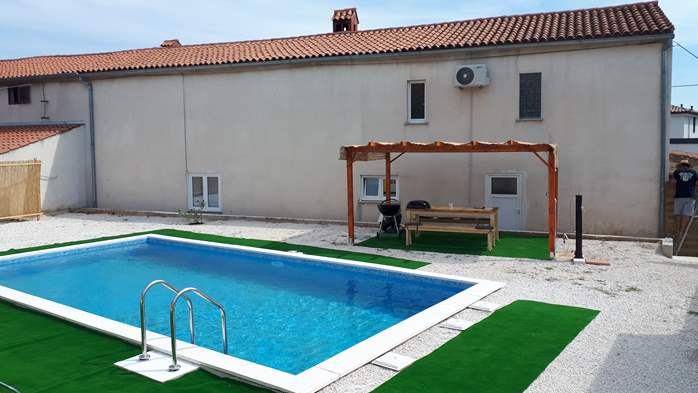Renovated house with private pool, 3
