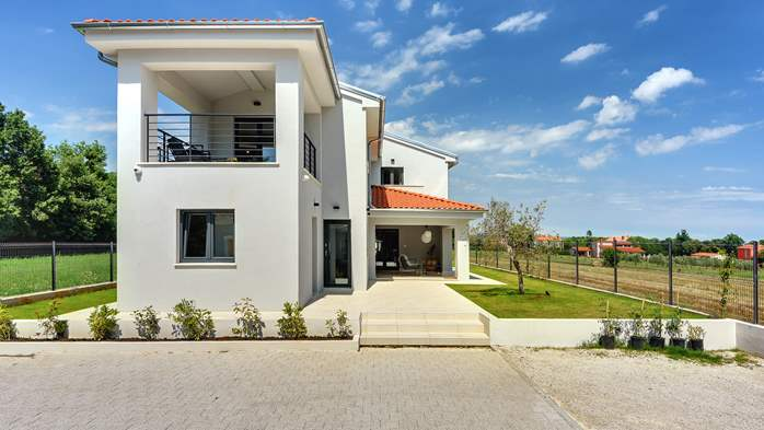 Sophisticated villa near Pula with private pool, 7