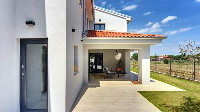 Sophisticated villa near Pula with private pool, 8