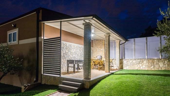 Beautiful villa with pool, playground, sauna and jacuzzi, 13