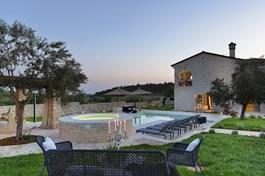 Villa Castello Paradiso