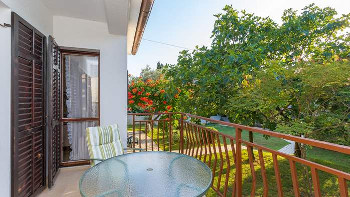 Holiday house in Medulin with spacious garden and terrace, 10