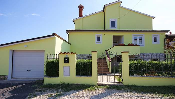 Nice house in Pomer offers accommodation in good apartment, 11