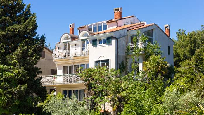 Nice house surrounded by greenery offers accommodation in Pula, 15