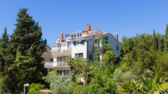 Nice house surrounded by greenery offers accommodation in Pula, 20