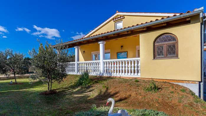 Holiday house in Ližnjan with spacious and charming interior, 5
