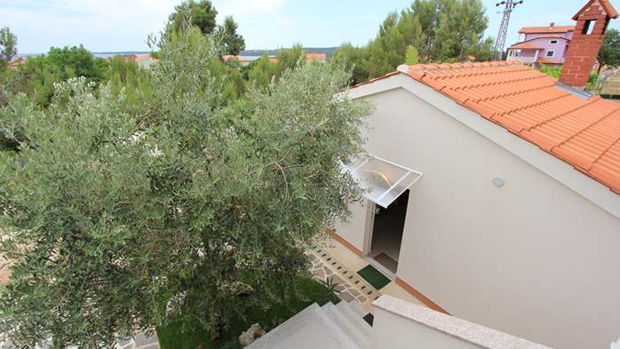 Lovely holiday house in Medulin for 3 persons with nice garden, 7