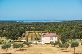 Villa Mongarsel