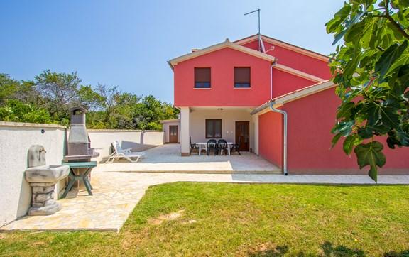 Casa Racchi