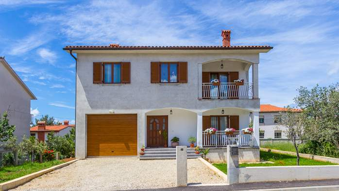House in Fažana with nice gravel driveway and good accomodation, 14
