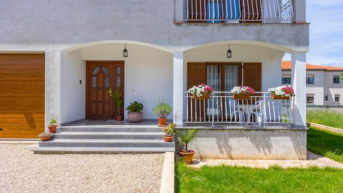 House in Fažana with nice gravel driveway and good accomodation, 15