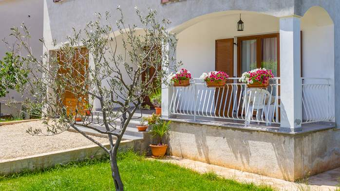 House in Fažana with nice gravel driveway and good accomodation, 10