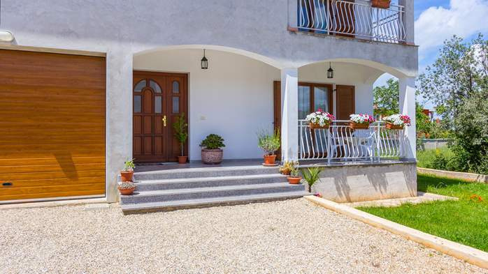 House in Fažana with nice gravel driveway and good accomodation, 17
