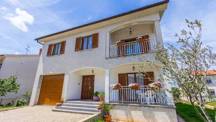 House in Fažana with nice gravel driveway and good accomodation, 12