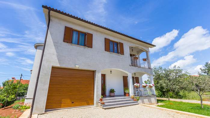 House in Fažana with nice gravel driveway and good accomodation, 13