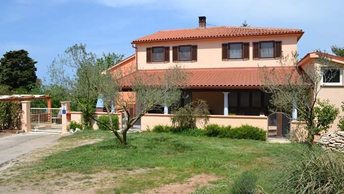 Comfortable accommodation with garden in Vinkuran, near Pula, 27