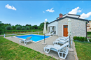 Villa Prima - Villa with pool, Porec, 3