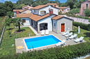 Villa Prima - Villa with pool, Porec, 6