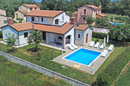 Villa Prima - Villa with pool, Porec, 9