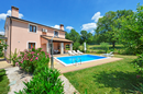 Villa Seconda - Villa with pool, Porec, 10