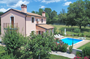 Villa Seconda - Villa with pool, Porec, 5
