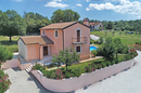Villa Seconda - Villa with pool, Porec, 7