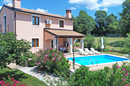 Villa Seconda - Villa with pool, Porec, 2