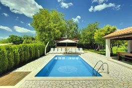 Villa Semy