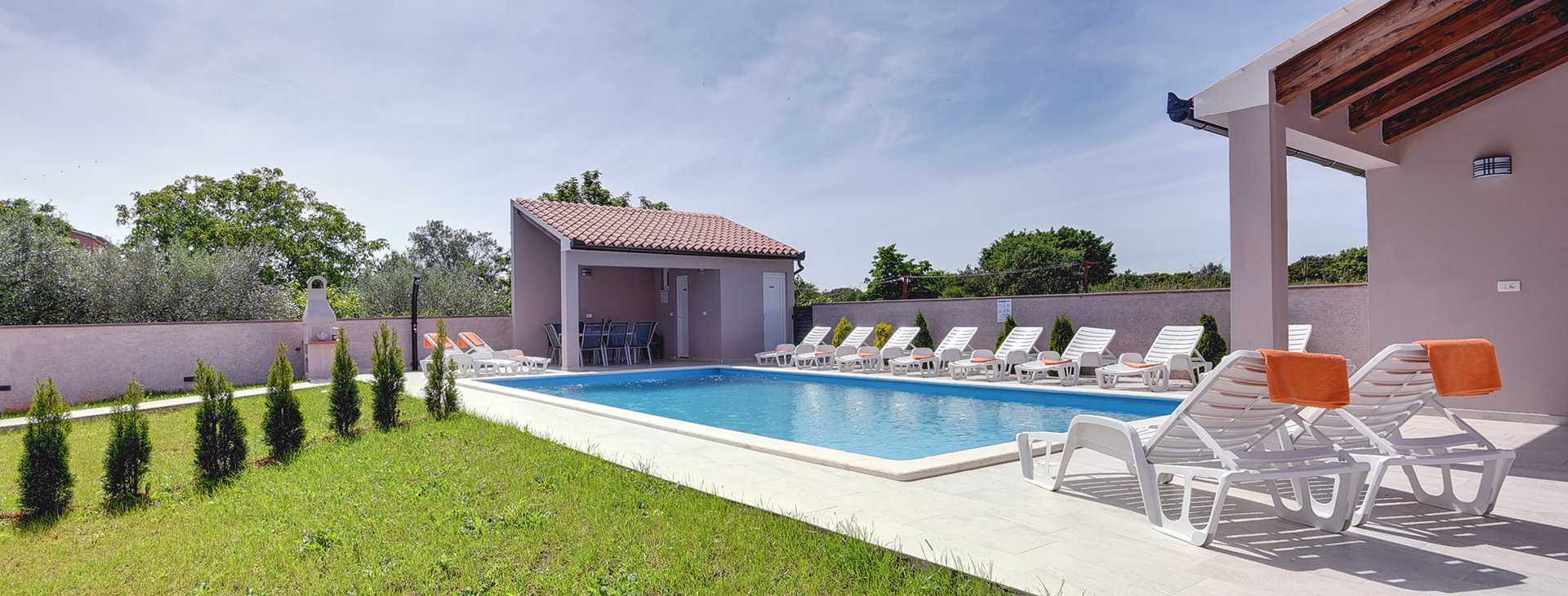 Villa Marcelia