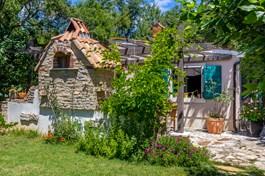 Casa Tunana