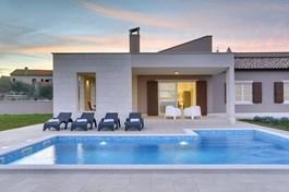 Villa Histria