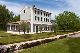 Villa Rustica