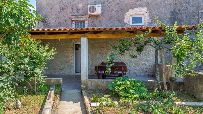 Traditional house with 2 BR offers an unique experience of Istria, 5
