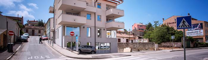 Accommodation in Pula