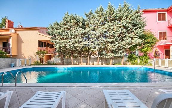 Casa Del Bianco