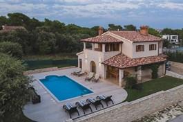 Villa Smrikve