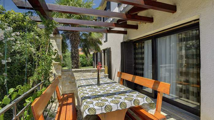 Villa in Ližnjan for golf lovers, with private pool, 9