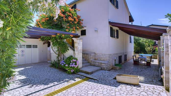 Villa in Ližnjan for golf lovers, with private pool, 11