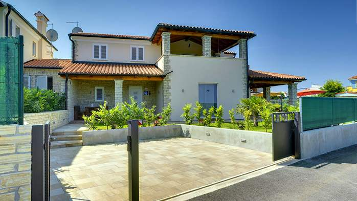 Villa with private pool, close to Novigrad, for a perfect holiday, 6