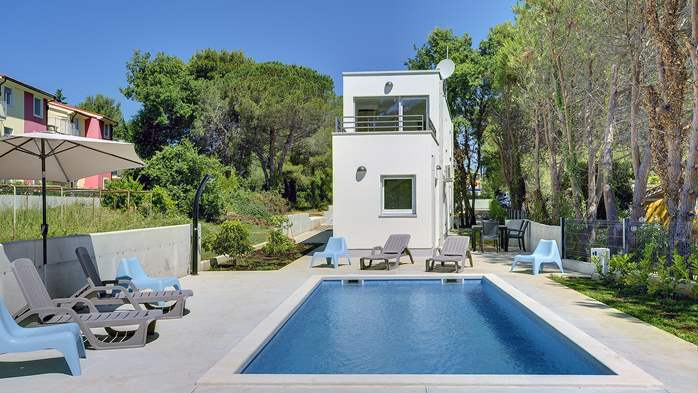 Villas with pool Villa Chiara
