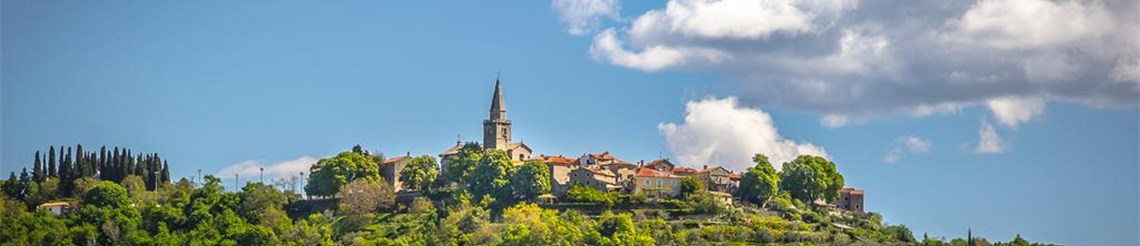 All about Istria–Tourist guide and information