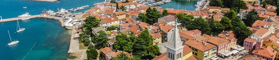 Vacation time in Novigrad