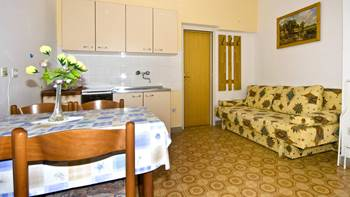 Comfortable apartment for 3 persons with terrace and shared pool, 2